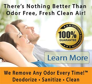 odor removal solutions - orlando, Fl