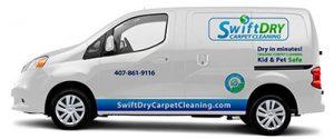 swift dry carpet cleaning orlando fl