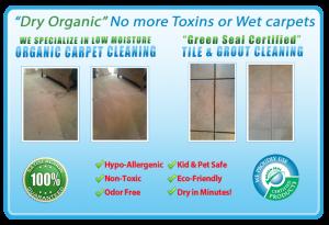 SwiftDry Carpet & Tile Cleaning - Orlando, FL