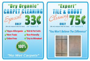 carpet cleaning special - tile cleaning special - longwood - orlando - Lake Mary