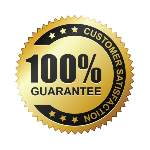 Our 100% Tile & Grout Cleaning Guarantee